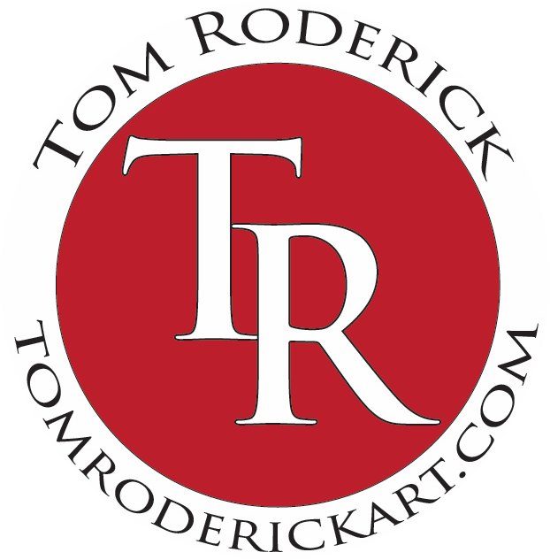 Tom Roderick - Website