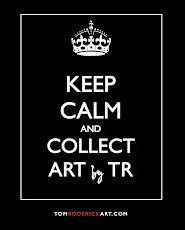 Keep Calm and Collect Art