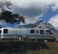 Airstream Classic Motorhome SOLD