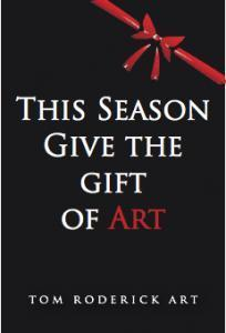 The Gift of Art